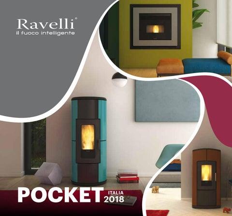 Ravelli Catalogo 208 2019 By Idea Studio Caminetti Issuu