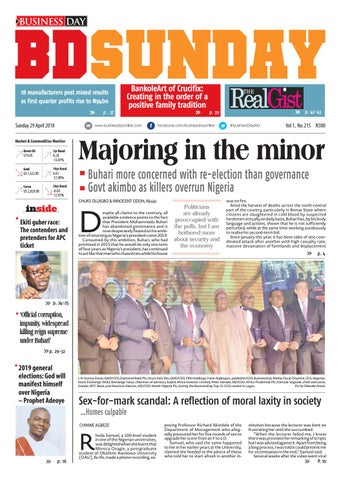 Businessday 29 apr 2018 by BusinessDay - issuu