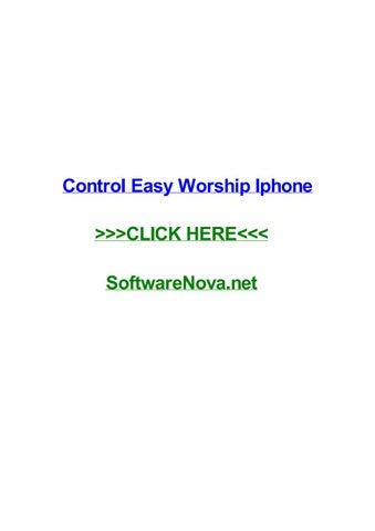 easyworship 7 download gratis