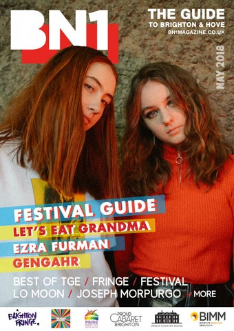 Bn1 Magazine May 2018 By Bn1 Magazine Issuu