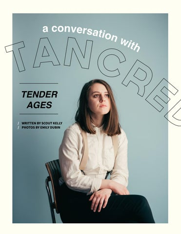 Page 22 of A Conversation with Tancred
