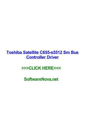 Toshiba satellite c655 drivers windows 7 64 bit.