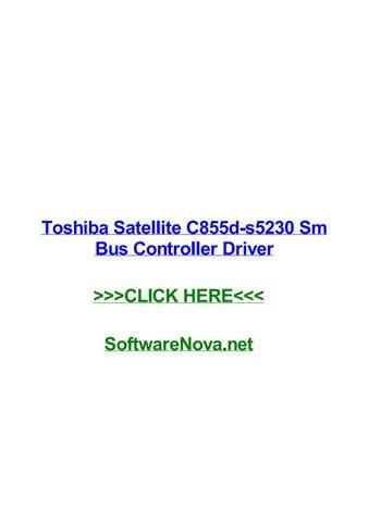 SM TÉLÉCHARGER TOSHIBA CONTROLEUR DE BUS DRIVER POUR