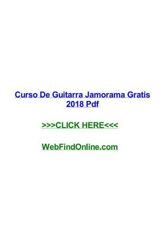 Aula De Guitarra Pdf