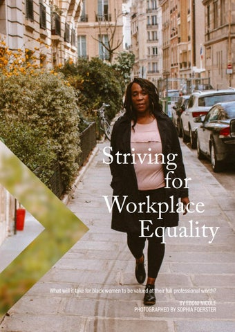 Page 37 of Striving For Workplace Equality
