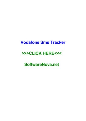 sms tracker windows phone