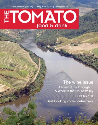 The Tomato Food & Drink May June 2018 by Tomato - issuu