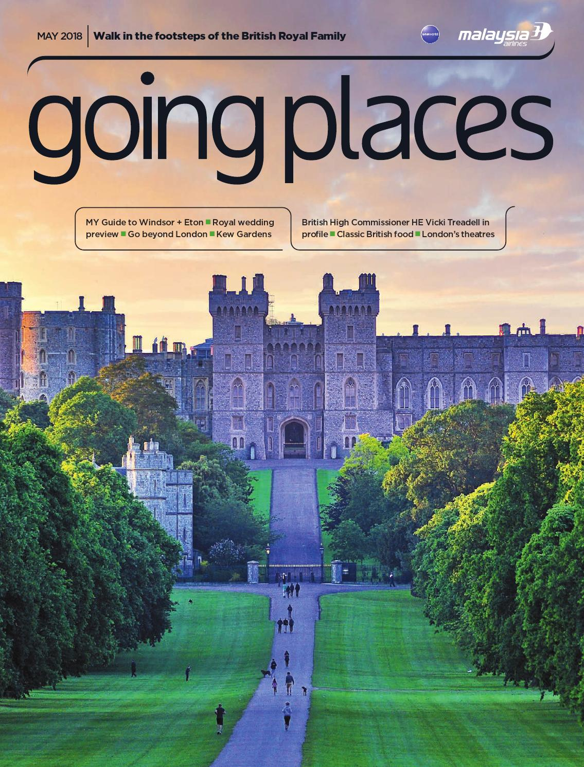 Going Places May 2018 by Spafax Malaysia - issuu 5a09808d1b