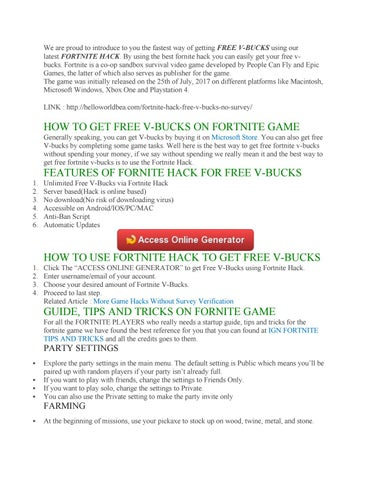 How To Use A Itunes Gift Card To V Bucks Gift Ideas