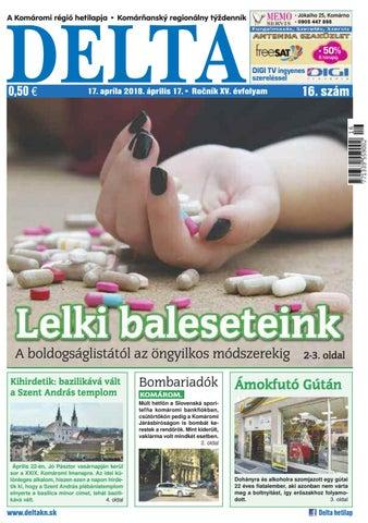 41452ef4cba3 Csallóköz - 2015/11.szám by Csallokozonline SK - issuu