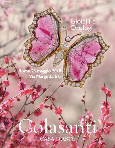Initiative Van Cleef & Arpels 18kt Oro Giallo Ricoperto Di Diamanti Fiocco Spilla Gioielli Di Lusso