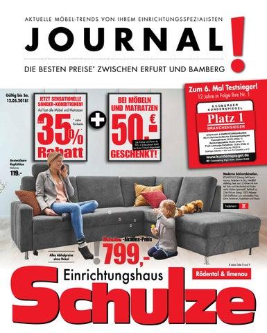 Einrichtungshaus Schulze Journal