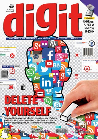 Digit May 2018 by 9 9 Media - issuu