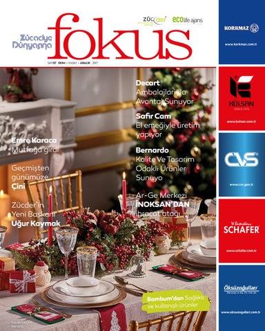 8a5c7454f54d2 Fokusdergi57 web by Cumali Ünal - issuu