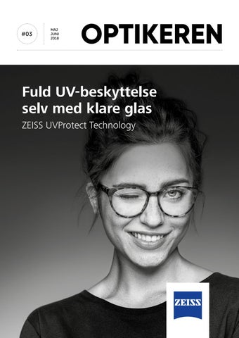 27380f028 Optikeren 0318 by Danmarks Optikerforening - issuu