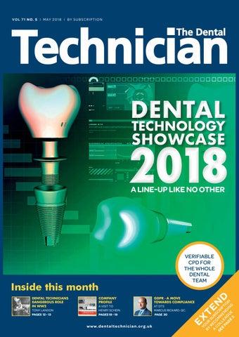 Certified Dental Technician (Cdt (Admission Test Series)