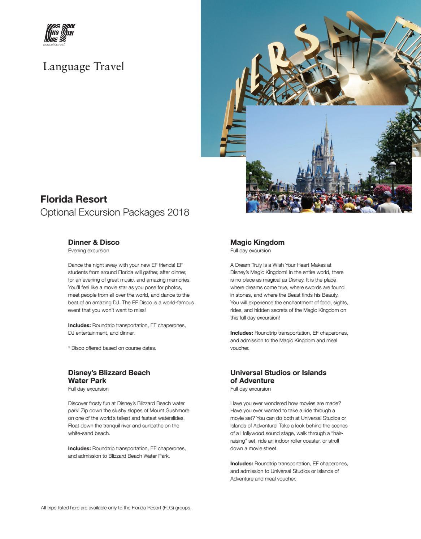 ES LT Florida resort 2018 by EF Education First - issuu