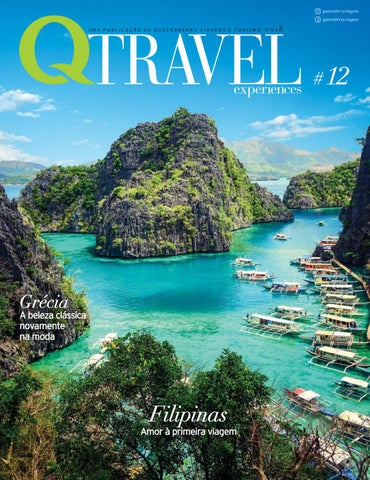 0b0b1b073a547 QTravel Experiences-Nº 12 by queensberryviagens - issuu