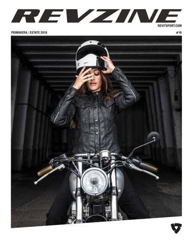 Revzine 16 By Revit Sport Issuu