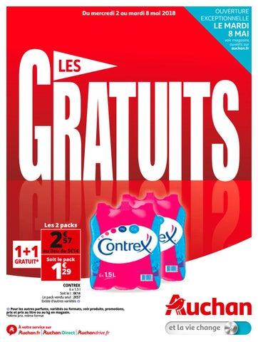 prix d'usine acheter pas cher 100% d'origine Auchan - Les gratuits by Schiever - issuu