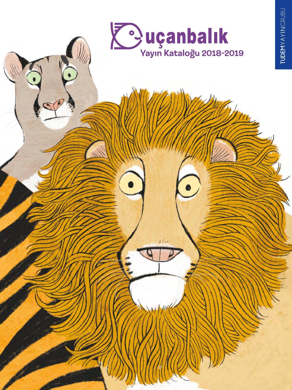 Ucanbalik Yayin Katalogu 2018 2019 By Tudem Issuu