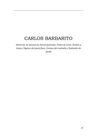 Page 29 of Carlos Barbarito