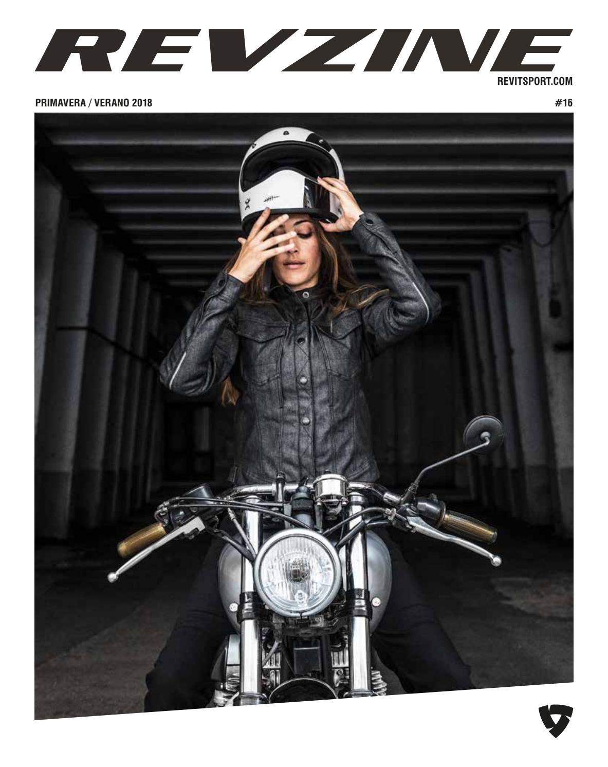 REVzine #17 by REV'IT! Sport issuu