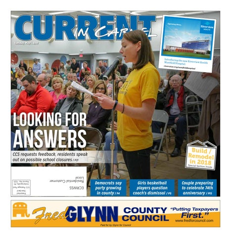 May 1, 2018 — Carmel by Current Publishing - issuu