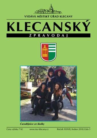 Brigada - Voln msta v lokalit Klecany (i s platy) | alahlia.info
