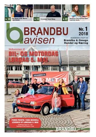 27c40057 Brandbuavisen nr. 1 2018 by Yello Media AS - issuu