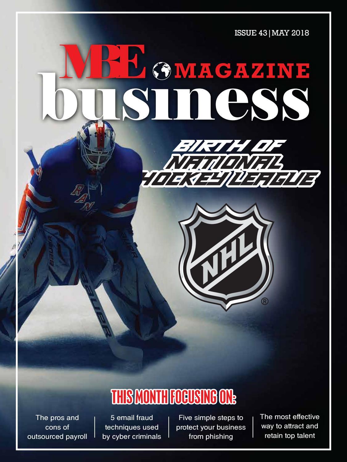 Avis Cuisine Hacker 2018 mbe business magazinembe business magazine - issuu