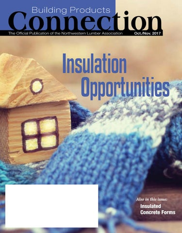 2017 Oct/Nov Building Products CONNECTION