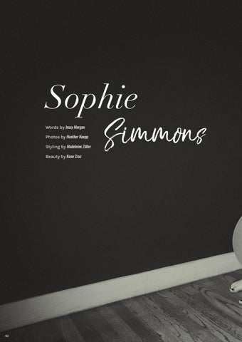 Page 40 of Sophie Simmons