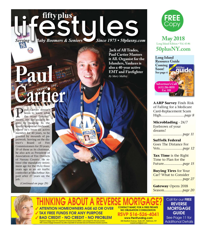 50 lifestyles li 5 18 issuu by 50+ LifeStyles - issuu
