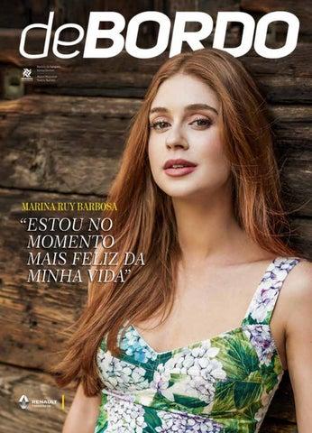 21f075927 Marina Ruy Barbosa | Santos Dumont nº 10 | maio 2018 by DEBORDO - issuu