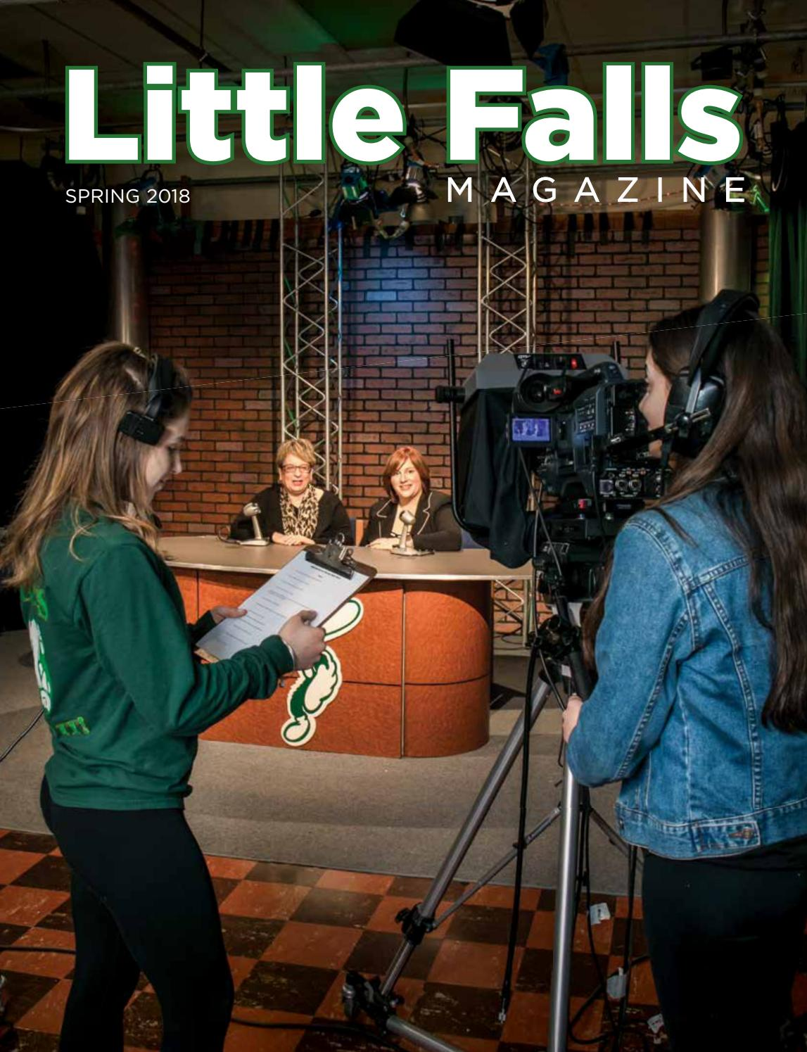 Little Falls Magazine by Vicinity Media Group - issuu