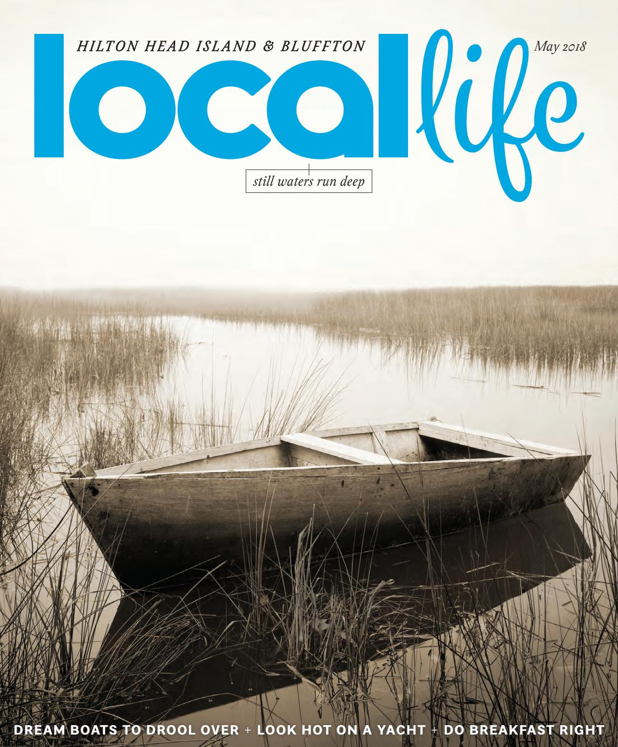 01ad70d1b06 Local Life Magazine May 2018 by LocalLife - issuu
