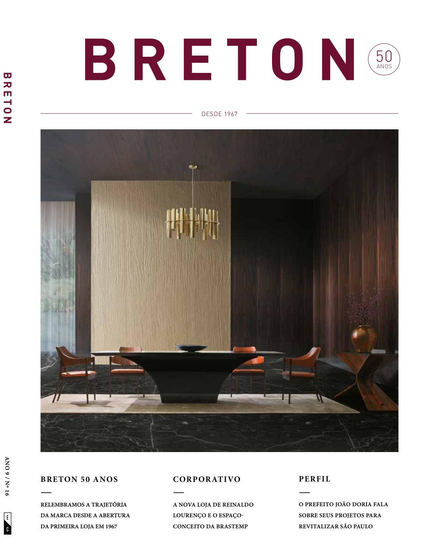75bfcf149 Revista Breton Ano 9
