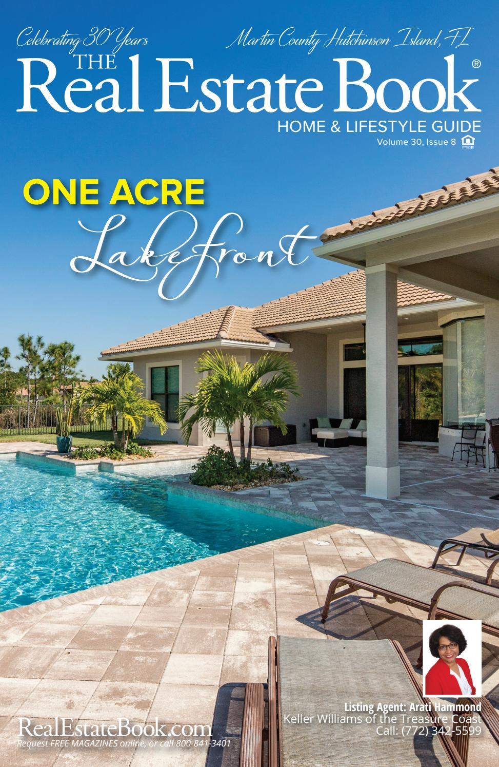 Martin County Real Estate Book by Martin County REB - issuu