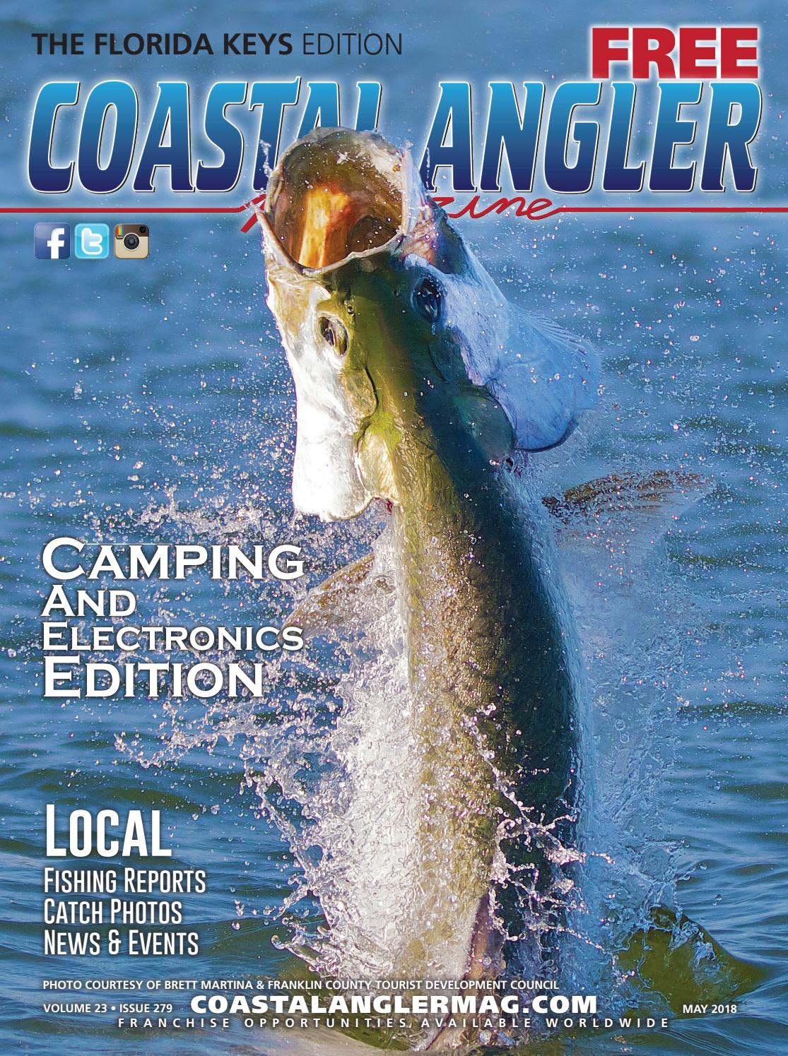 Coastal Angler Magazine - May / Florida Keys by Coastal Angler ...