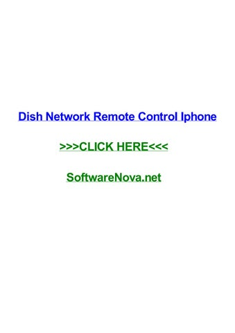 Dish Network Remote Control Iphone New London IPhone From Laptop How Can You Track Text Messages Another