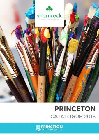 Princeton Artist Brush Select Synthetic Brush Petite Filbert Size 0