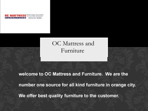location list hot county oc mattress orange biz