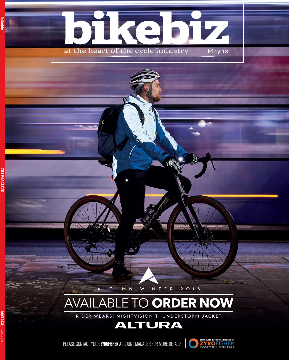 BikeBiz May 2018 by Future PLC - issuu