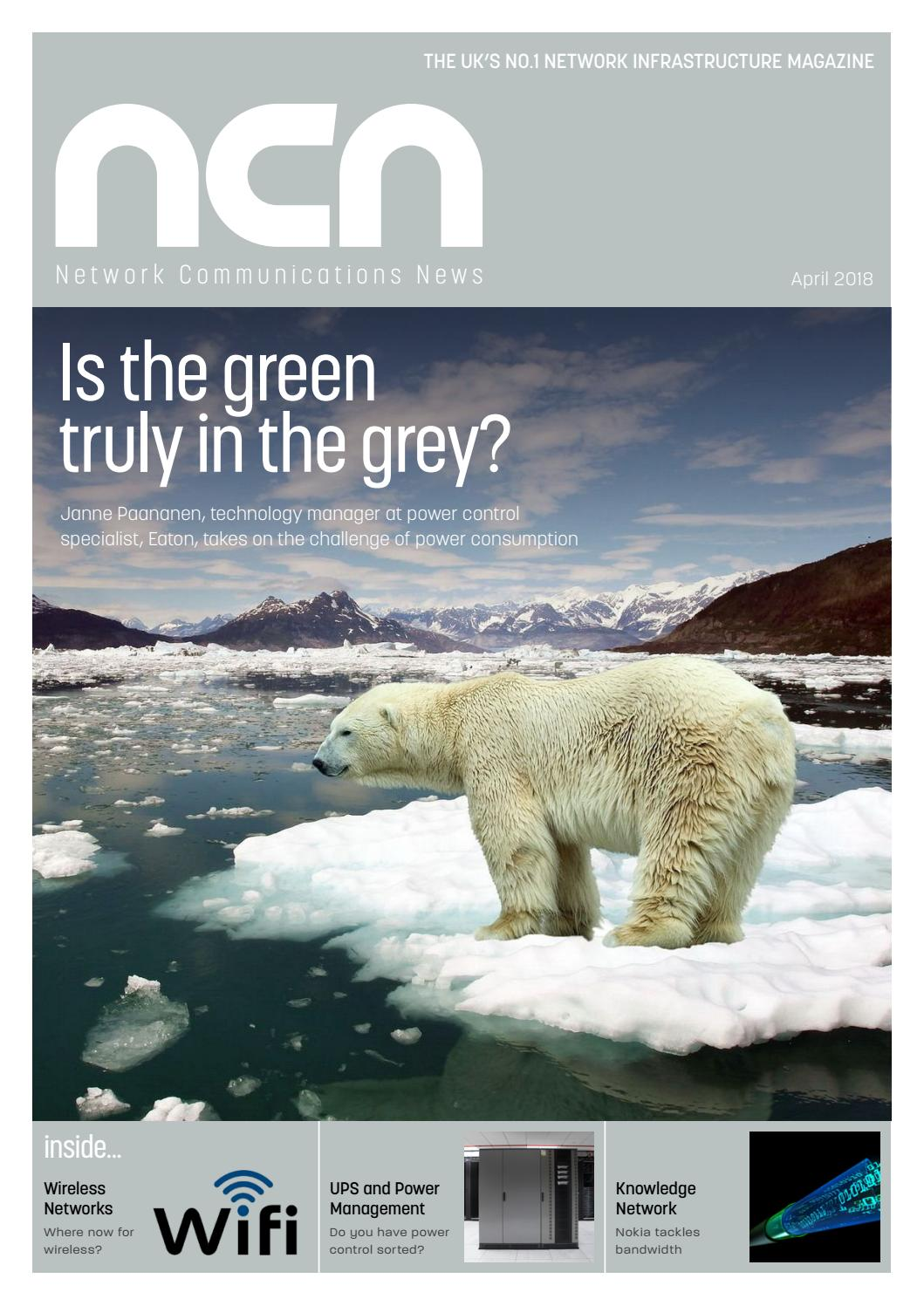 Ncn April 2018 By All Things Media Issuu