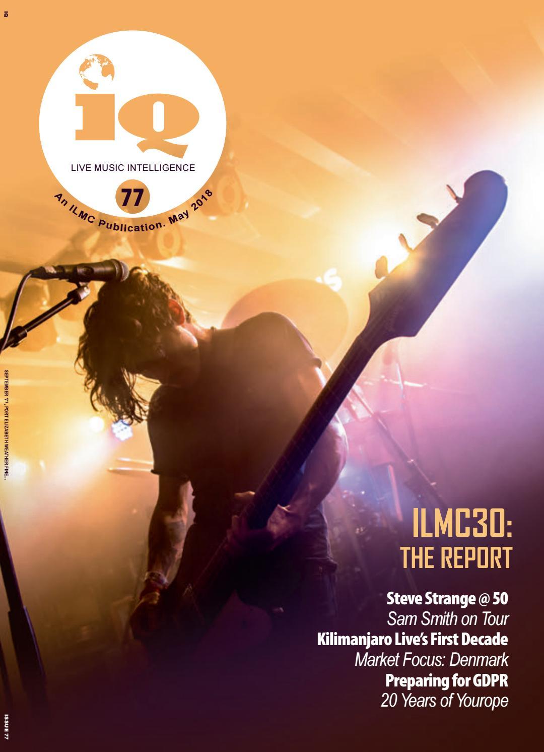 Iq77 By Iq Magazine Issuu