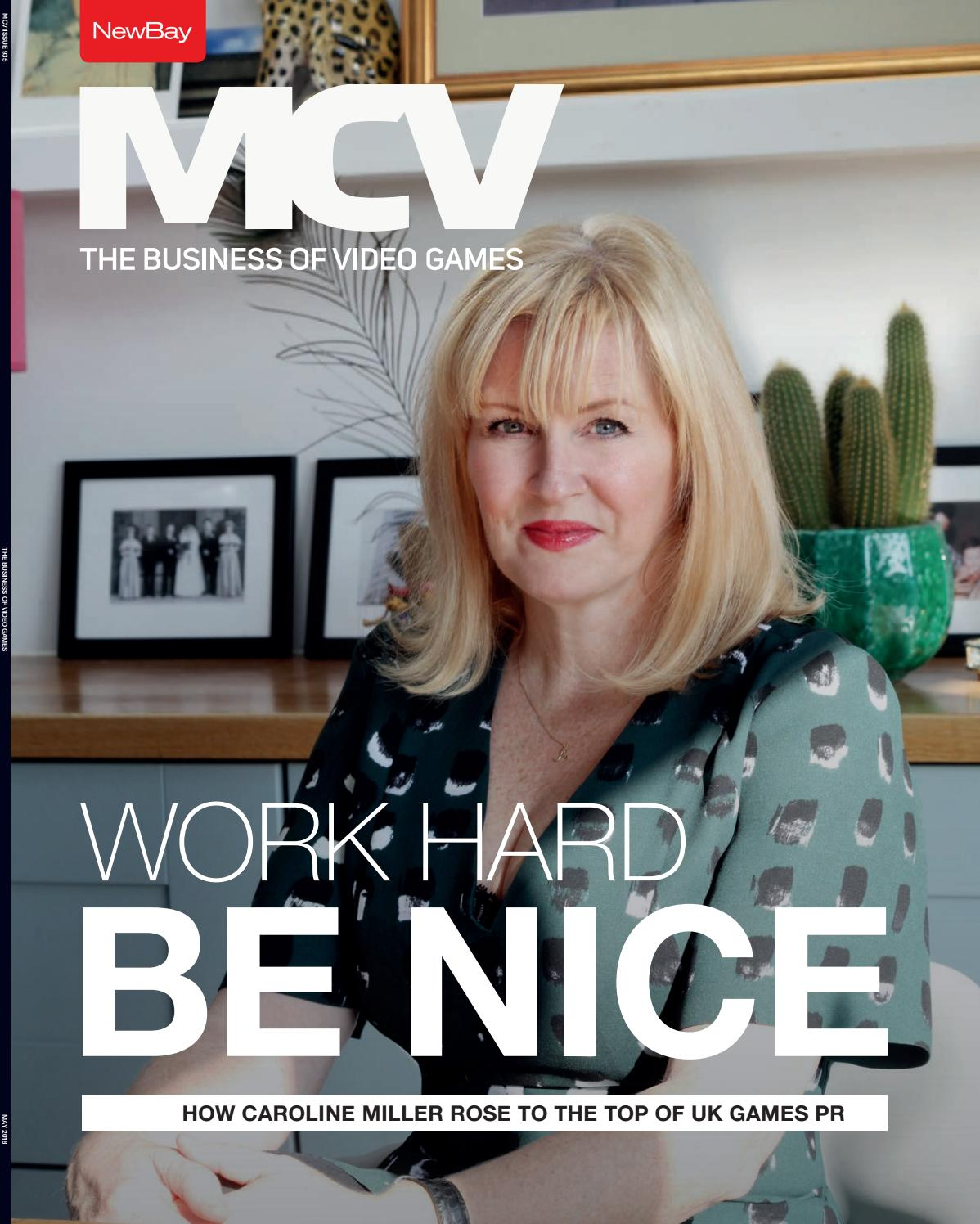 MCV935 May 2018 By Future PLC