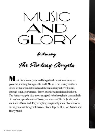 Page 62 of Music and Gloy Fantasy Angels