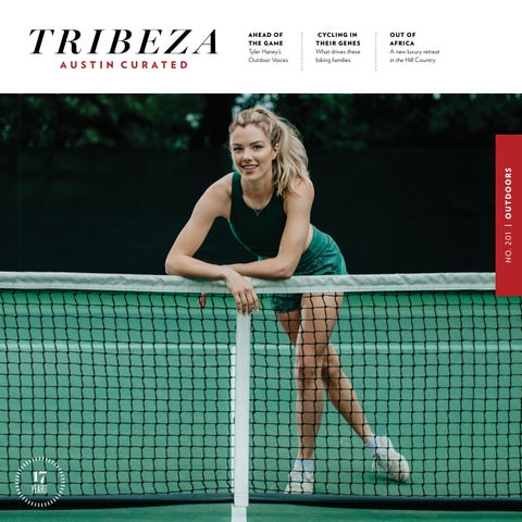 d1840f02f31934 TRIBEZA May 2018 by TRIBEZA Austin Curated - issuu