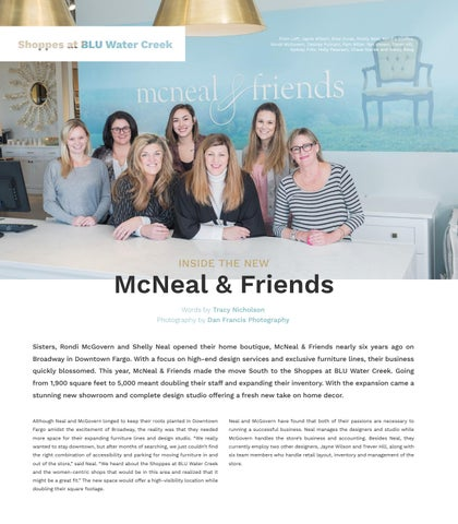 Page 20 of [Inside the New] McNeal & Friends